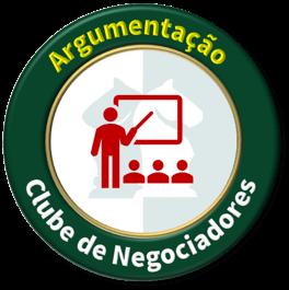Argumentação | Clube de Negociadores