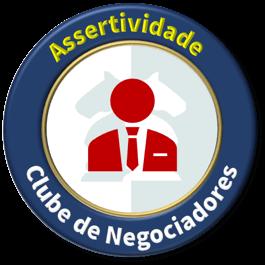 Assertividade | Clube de Negociadores