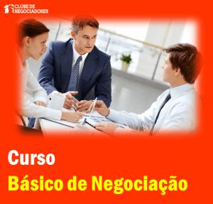 Curso Básico de Negociação | Clube de Negociadores