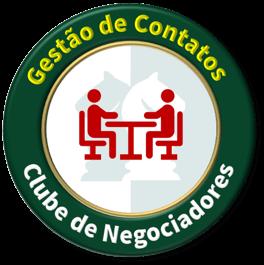 Gestão de Contatos| Clube de Negociadores