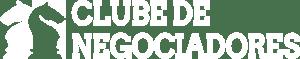 Logo Branco | Clube de Negociadores
