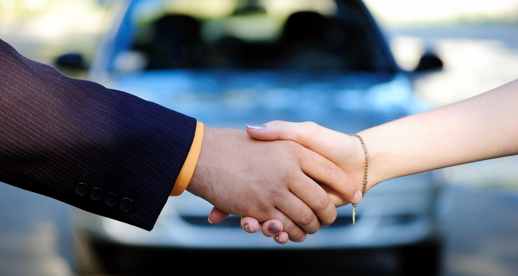 Como negociar a venda de um carro